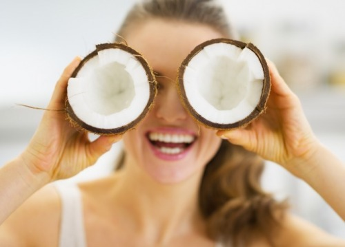 Fatty Acids In Coconut Oil Can Reduce Seizures