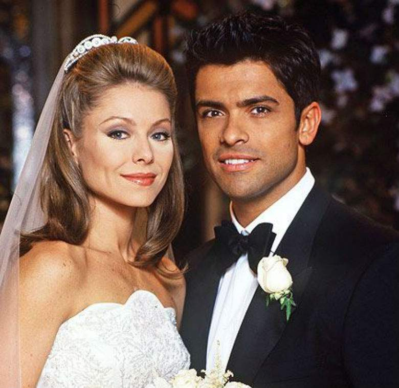 Vintage Celebrity Wedding Photos That'll Melt Your Heart