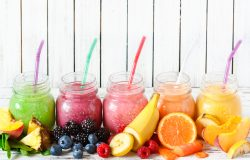 How To Build Your Own Healthy Smoothie